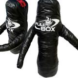 Bolsa Muñeco Con Brazos Kick Mma Jiu Jitsu Box