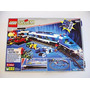 Juguete Muy Raro Lego Railway Express Tren De Juguete W / T