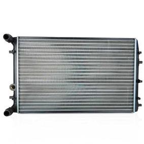 Radiador Fox 2003 2004 2005 03 04 05 Motor 1.0 1.6 Com Ar