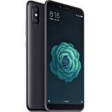 Celular Xiaomi Mi A2 4gb De Ram 64gb Cámara Dual 4g Lte