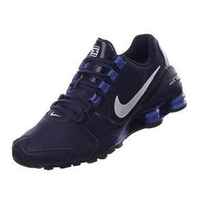 W Nike Shox Avenue Se Violeta Obscuro