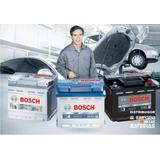 Baterías Bosch 100% Nuevas/ Garantía/ 15 Meses Preguntar