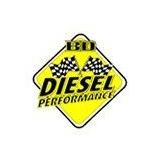 Cubierta Diferencial Bd Diesel 1061827 ( Paquete Frente Y Tr