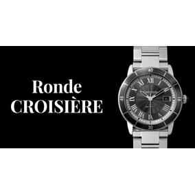 Cartier Ronde Croisiere 42mm En Subasta O Venta Inmediata