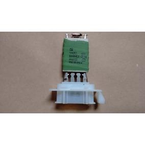 Resistência Caixa Evaporadora Valeo Gol Fox G5 G6 G7