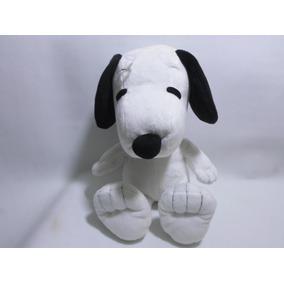 Peluche Original Snoopy Marca Kohl´s Care Mide 28 Cm De 2013