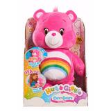 Ursinhos Carinhosos - Ânimo Care Bears Hug & Giggle Fala