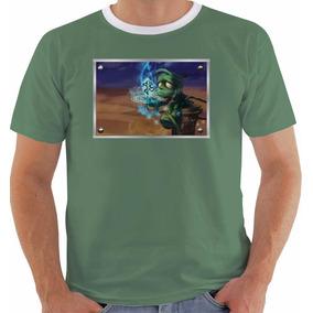 Camiseta Game League Of Legends Lol - Amumu - 0005