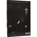 Action Figure 1/6 Highlander Connor - Christopher Lambert