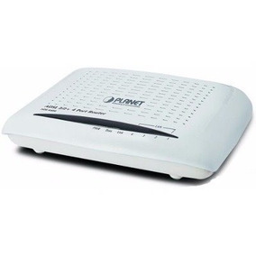 Router Planet 24 Mbps 4 Puertos