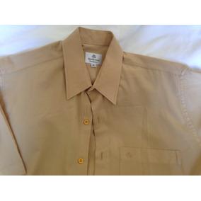 Camisa Social Manca Curta G 3-guilherme Ludwer