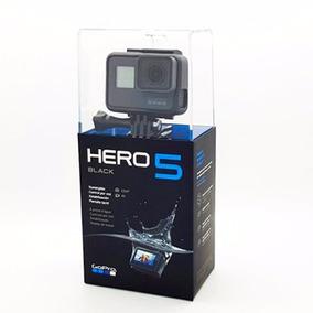 Gopro Hero 5 Black / Nueva / Somos Iprotech