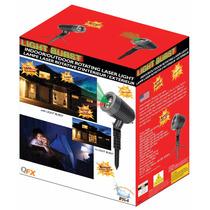 Startastic Luces Laser Con Movimiento Navidad Envio Gratis