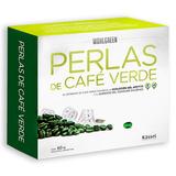 Wohlgreen 60 Comp | Capsulas De Café Verde | Bajar De Peso