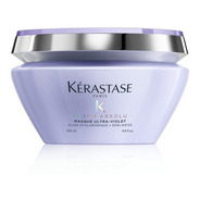 Kerastase Ultraviolet Máscara Neutraliz Cab Decolorado 200ml