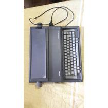 Máquina De Escrever Elétrica Olivetto # Não Liga#
