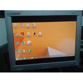 Monitor Lcd Compaq