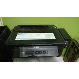 Impresora Epson L355 Con Tinta Sublimación (leer Bien)