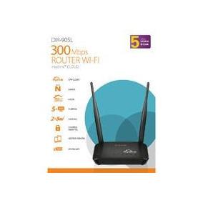 Router D-link N300 Mydlink (monitorea Desde Tu Celular)