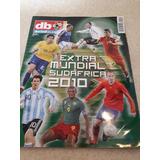 Revista Don Balon Exta Mundial Sudafrica 2010