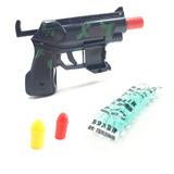 Juguete Pistola Hidrogel Niños Diversion Oferta Calidad Jueg