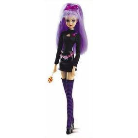 Jan Mclean Lollipop Girls Lulu Boneca Barbie Blythe Pullip