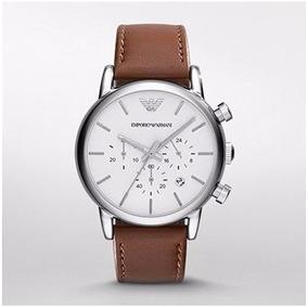 c667cfe6cf0 Relógio Emporio Armani Ar1846 - Relógios De Pulso no Mercado Livre ...