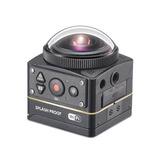 Camara Vr Kodak Pixpro Sp360 4k-bk3 4k Premier Pack