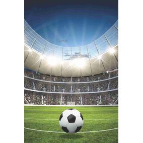 e5a4bb8368 Click Jogos Futebol - Decoração no Mercado Livre Brasil