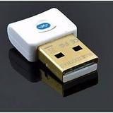 Adaptador Usb Bluetooth 4.0 Usb Dongle P/ Pc