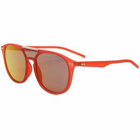 Óculos De Sol Polaroid 6023 Estilo Mascara Polarizado