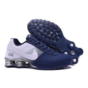c9691d495c7 Zapatillas Nike Shox Turbo 10 Hombres - Ropa y Accesorios en Mercado ...