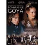 Dvd - Sombras De Goya - ( Goyas Ghost ) De Milos Forman