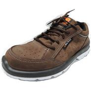 Zapato Trabajo Seuridad Bladi Boris Zapatilla Acero  Liviano