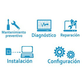 Instalacion Y Configuracion De Cctv, Redes Lan Y Wifi