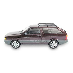 Miniatura Parati 1993 Gls 1/18 Ver/colorado 1/18