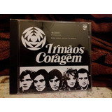 Cd Irmãos Coragem - Cdmusicclub - 1970
