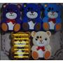 Capa Case Silicone Samsung Galaxy Galaxy Y S5360 Ursinho