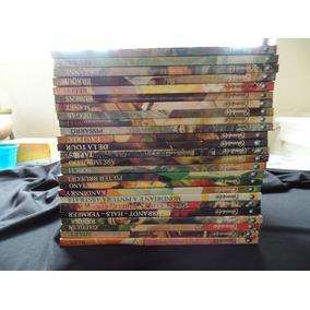 Coleção De Arte - 25 Volumes - Editora Globo