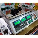 Balanza Digital 40 Kg Peso Electrónico Somo Tienda En Oferta