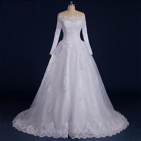 Vestidos de noiva baratos importados