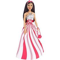 Juguete Barbie 2016 Africano-americano De Vacaciones Doll