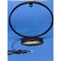 Antena Am P/ Som Mini System Samsung Lg Semp Philco Philips
