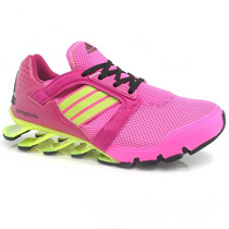 Tênis Adidas Springblade E-force Running | Zariff