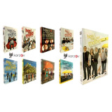 Como Conoci Tu Madre How I Met Your Mother Serie 1 A 9 Dvd