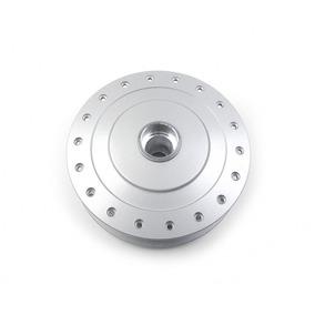Cubo Roda Dianteira Titan 125/ Fan 125 Ks Dia-frag