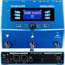Tc Helicon Voicelive Play Procesador De Efectos