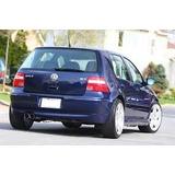 Vidrio Trasero Compuerta Para Volkswagen Golf Año 2000-2008