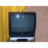 Televisor De 21 Pulgadas Daewoo
