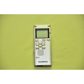 Grabadora De Voz Portátil Olympus Ws-500m